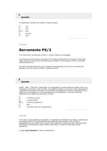 Organização de Computadores aula 10 exercício 1