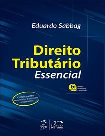 Direito Tributário Essencial   Eduardo Sabbag   2018