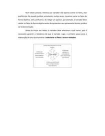 CCJ0009-WL-AMRP-06-Seleção dos fatos da narrativa jurídica