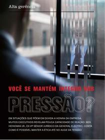 Texto _Pressão