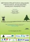 AMPARO et al - Métodos Projetivos