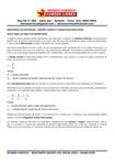 RESISTÊNCIA DE MATERIAIS.doc RESUMO TEÓRICO OU SOLUÇÕES