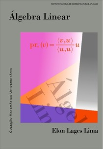 Álgebra Linear, Elon Lages Lima