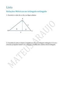 relações trigonometricas, seno, cos, tg