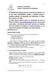 Anotacoes de Aula 2 - Distribuicao de Probabilidade