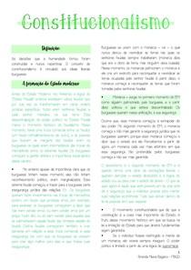 CONSTITUCIONAL 1 - PRIMEIRA PARTE DO RESUMO ( DIOGO GUANABARA)