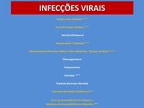 INFECÇÕES VIRAIS