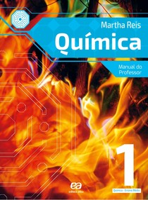 #Química   Volume 1 (2016)   Martha Reis