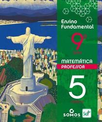 Matemática - 9º Ano - Caderno 05