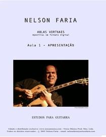 Nelson Faria Pdf