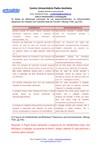 AQI Infravermelho e cromatografia