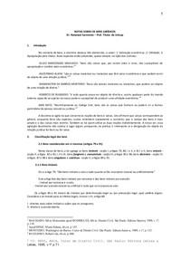NOTAS SOBRE OS BENS JURÍDICOS_REVISTO