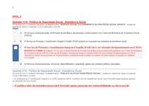 ASSISTENCIA SOCIAL- apol 1 e 2