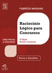 Raciocínio Lógico Para Concursos   Série Provas & Concursos   5ª Ed   2012
