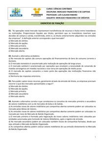 ATV1_UND1_Mercado Financeiro