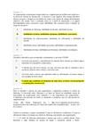 Apol 2 - TÉCNICAS SECRETARIAIS e LINGUA PORTUGUESA