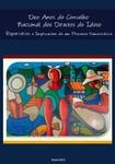 Livro Dez Anos  do Conselho Nacional de Idosos - 2013