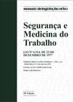 181-Seguranca e Medicina do Trabalho - Legislaçao Complementar