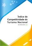 ÍNDICE DE COMPETITIVIDADE DO TURISMO NACIONAL 2015