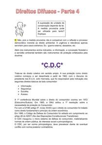Direito Difuso 4