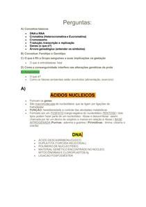 SP1 Genética Conceitos básicos