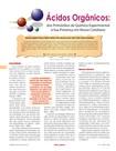 Artigo Ácidos orgânicos