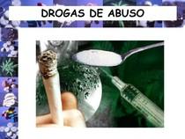 AULA 7 - DROGAS DE ABUSO - BDZ - MACONHA - HAXIXE