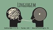 Linguagem - Neurofisiologia
