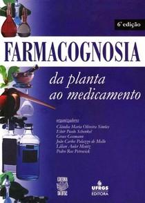 Da planta ao medicamento  Simões