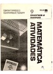 MATEMÁTICA ATIVIDADES - CAPA 6