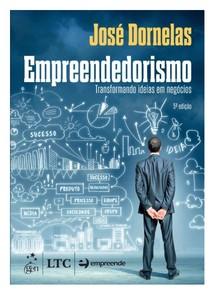 Empreendedorismo - José Dornelas