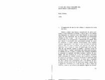 Paul Singer 78 - O uso do solo urbano na economia capitalista
