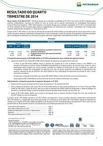 Balanço Petro2014 R$ Portugues