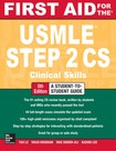 First Aid USMLE Step 2CS
