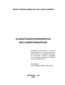 classificacao radiografica das lesoes periapicais (2)