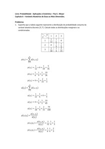 Problemas Cap 6