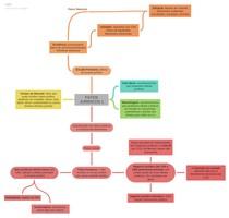 Mapa mental - fatos juridicos
