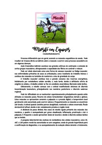 Miosite em Equinos - @medvethelenbezerra