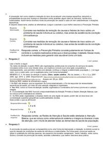 SAUDE COLETIVA II