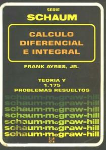 Cálculo Diferencial e Integral SCHAUM