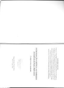 SOUTO Claudio. Introdução crítica ao Direito  Internacional Privado. 2a ed. Porto Alegre   Fabris 2000.