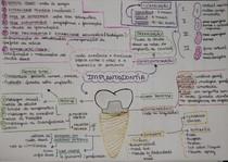 Mapa Mental IMPLANTODONTIA