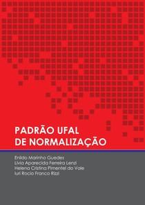 Padrao Ufal de Normatizacao revisado