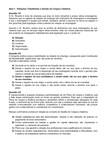 Apol 1   Relações Trabalhistas e Gestão de Cargos e  Salários