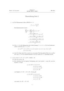 Ejercicios de teoria de la medida