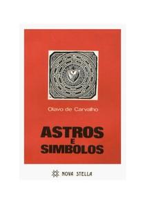 Astros e Símbolos - Olavo de Carvalho