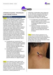 FISIOPATO - Casos Clínicos de Inflamação e Reparo Final