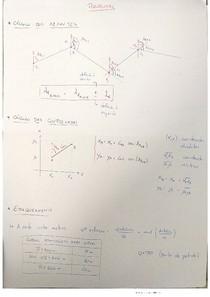 poligonal e concordância circular