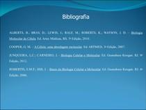 Metodos de estudo da célula