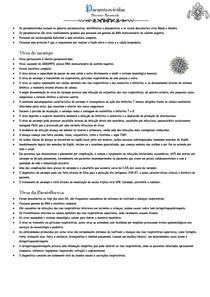 Paramixovirus resumo